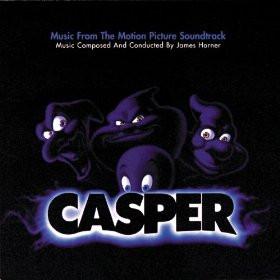 Casper - James Horner