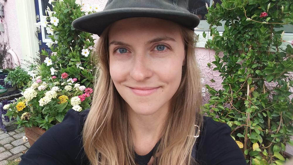 Photo; Monika Hauck