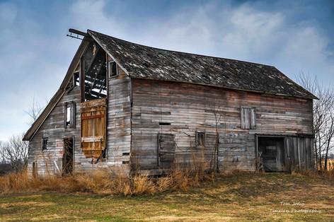 West Point Barn