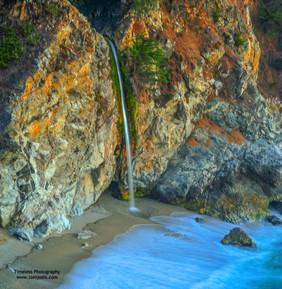 McWay Falls - Big Sur, CA