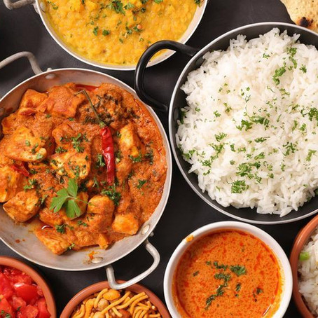 11 South Asian Restaurants in New York City You Have to Visit