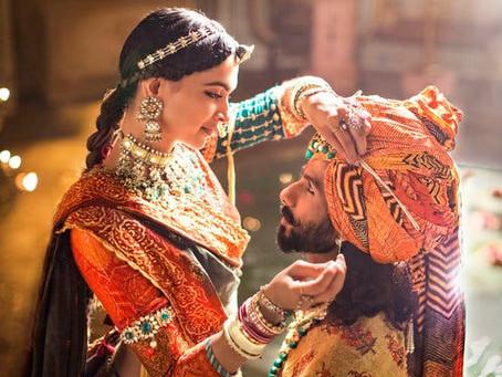Bollywood's Islamaphobic Portrayal of Muslim Masculinity