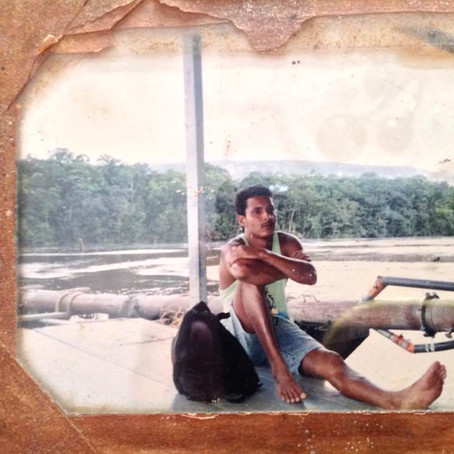 Janam Janam: The Double Diaspora of the Indo-Caribbean Community