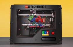 Wreckreation
