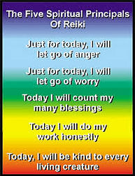Pathway of Joy | reiki south portland