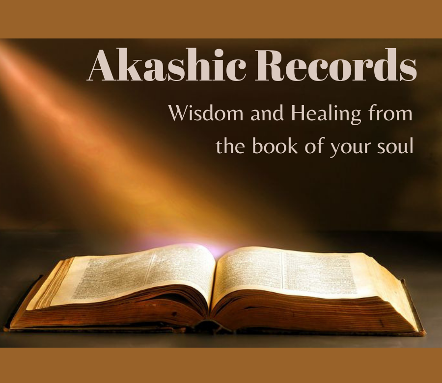 Deep Akashic Record Reading