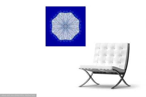 Stromlo Blue Dome I