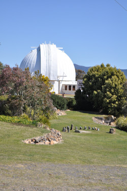 74 inch Dome and sundial
