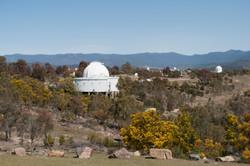 74 inch telescope Dome