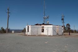 Oddie Telescope Building