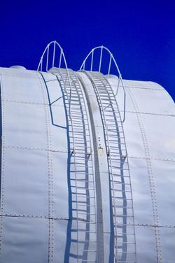 74 inch Dome