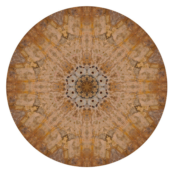Stromlo Yellow Concrete V