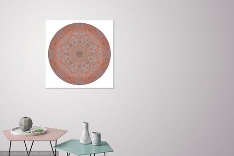 Stromlo Pink Concrete II