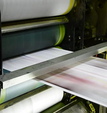 Printing Leicester