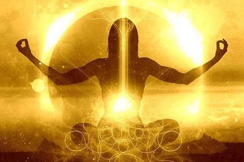 Energie Christique - Initiation à distance