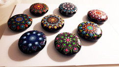DOTTABLE Dot Mandalas