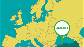 ANKARA/ÇANKAYA — The Capital of Turkey seeks for Nature Based Solutions to meet its urban challenges