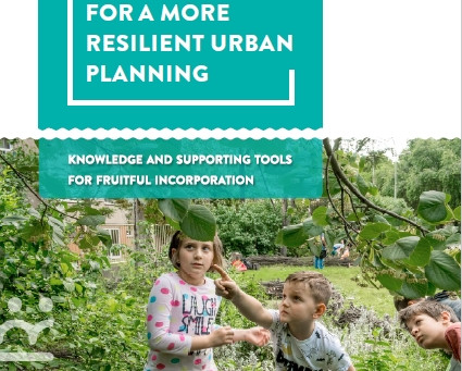 Nature-Based Solutions, a new approach for a more resilient urban planning