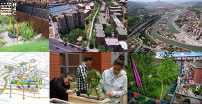 Nature4Cities mapped and characterized Nature Based Solutions Implementation Models