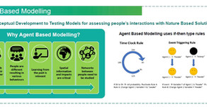 Citizen Agents behaviors: a precious insight to help policy makers in their NBS projects