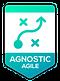 Link to the agnostic agile manifesto