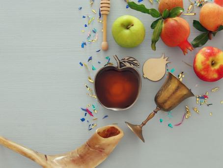Que este año Pesaj y las demás festividades judías no giren alrededor de la comida
