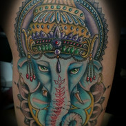2018 tattoos