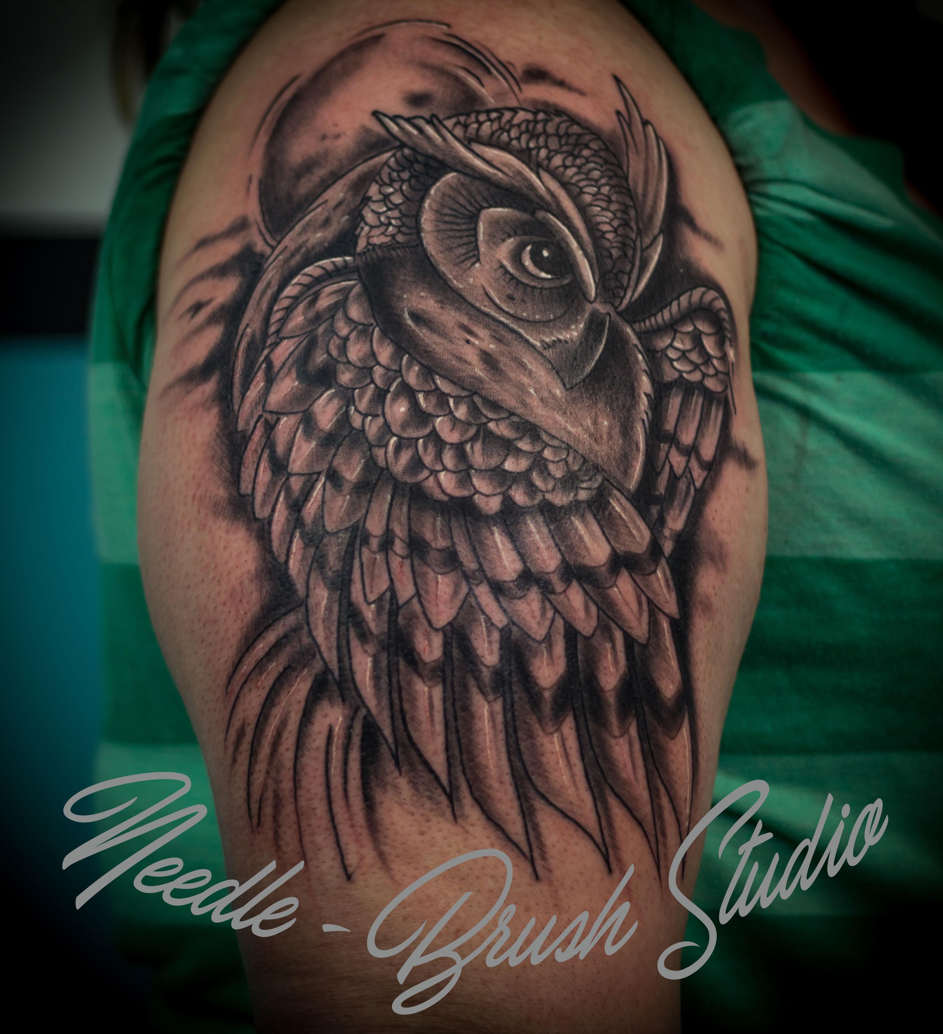 tori-owl