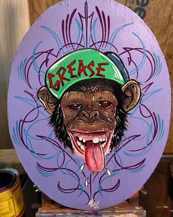 It's a wrap.jpg (Grease Monkey) 9x12 in sign .jpg.jpg this was super fun.jpg.jpg freehand pinstripin