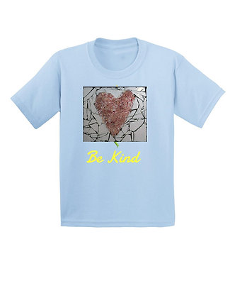 Inspirational and Fun Toddler & Child Shirts, by Debbie Jacknin