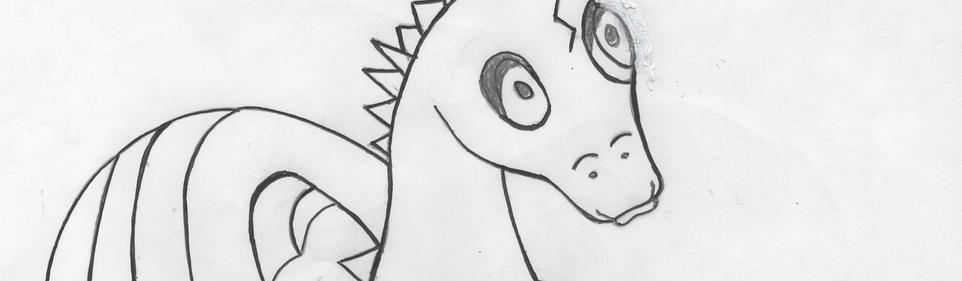 Dani the Dragon