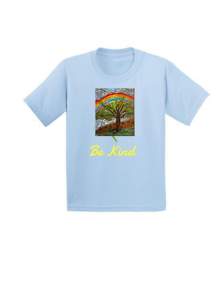 Tree of Life Toddler & Child Shirts, by Debbie of Mosaic Glass Creations