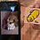 Thumbnail: Pet Caricature - 16 x 20