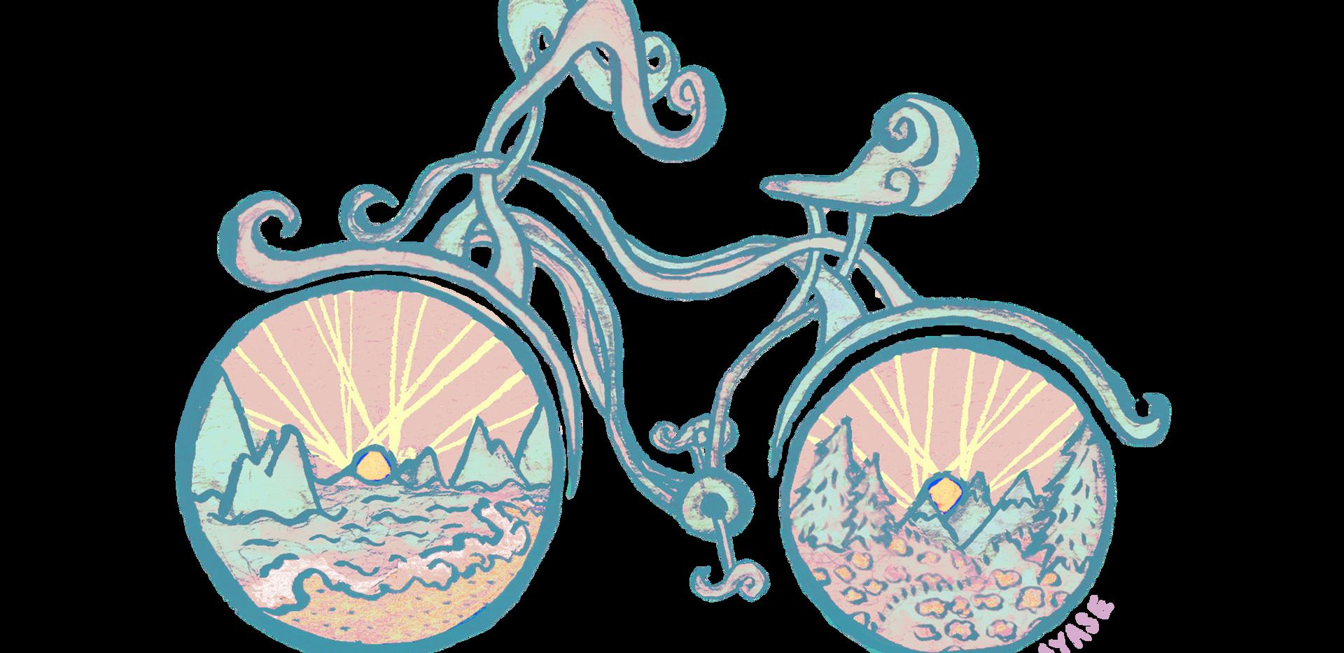 Bike Trip Light