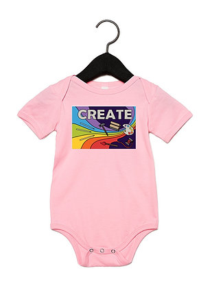 Inspirational and Fun Onesies, by Debbie Jacknin