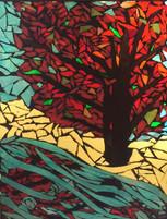 Tree of Life, Reflection