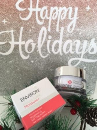 Gift: Vita-Antioxidant Hydrating Oil Capsules (30)