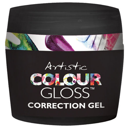 Correction Gel Soak off  Build & Repair (15 ml)