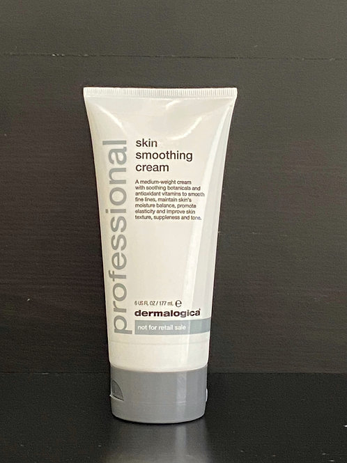 Skin Smoothing Cream Professional Dermalogica (177ml)