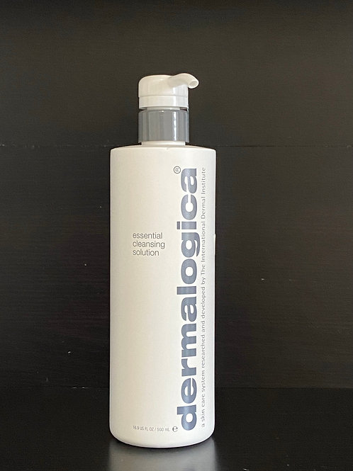 Essential Cleansing Solution  Dermalogica (500ml)