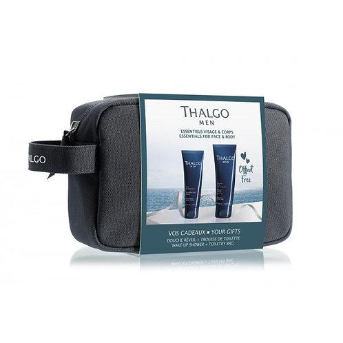 Thalgo Men's Essentials Pouch
