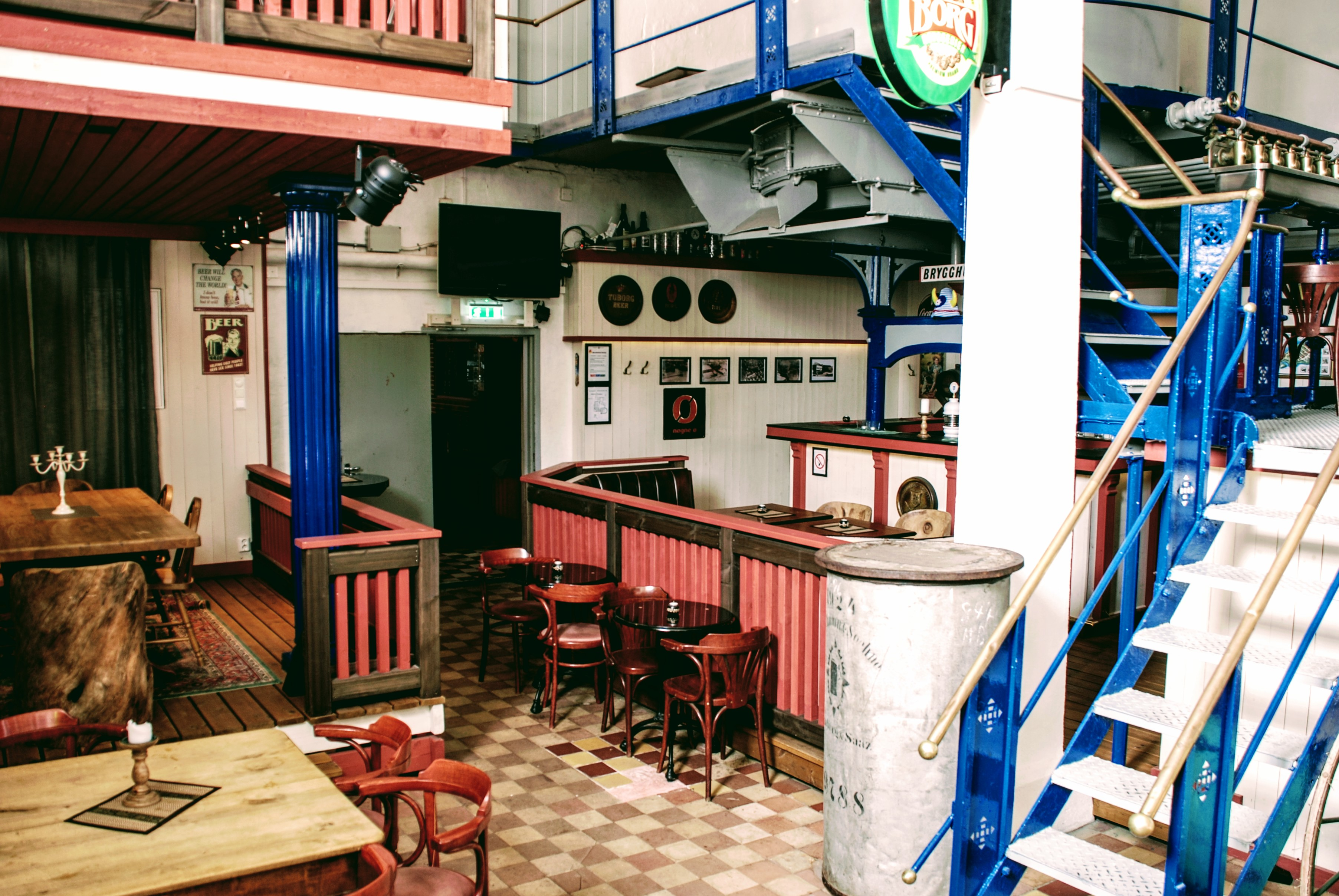 Brygghuset Pub