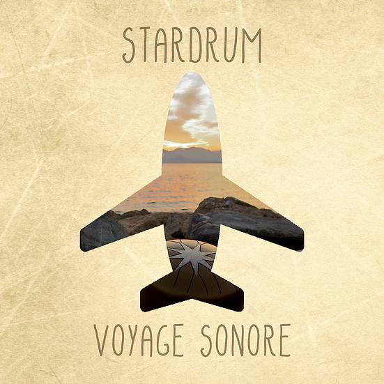 Album Voyage sonore