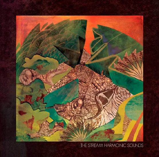 Album The stream harmonic sounds