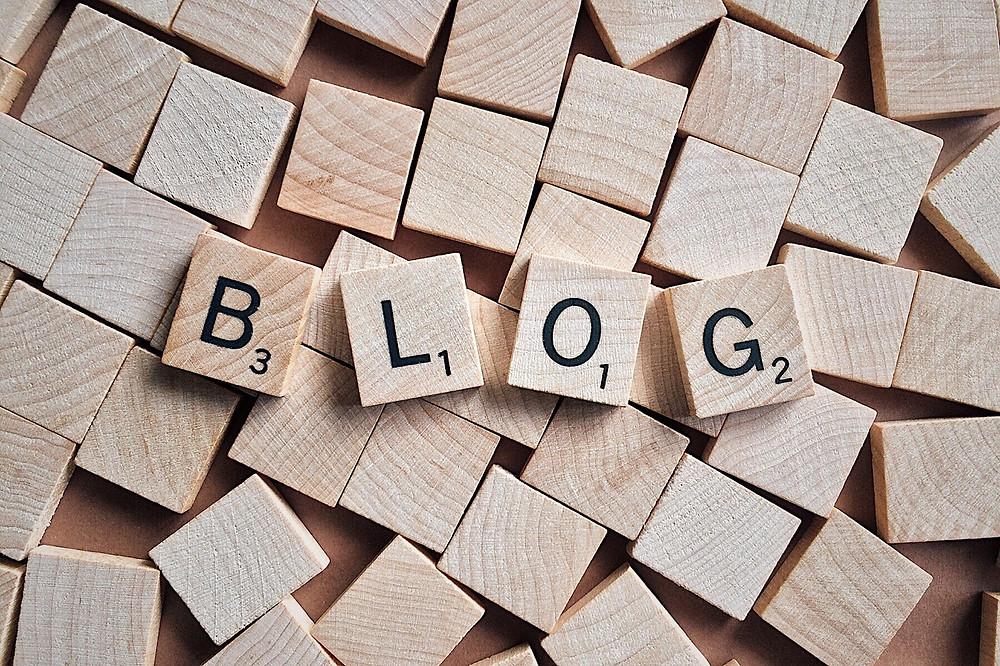 Blogging 101 writing blog posts using SEO search engine optimization in blogging
