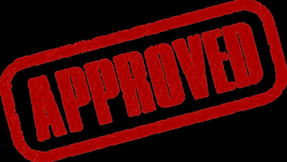 Stamp of Approval on Backlinks internal links external links seo content google