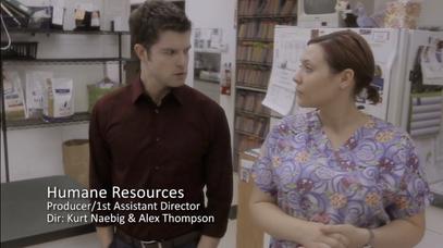 Humane Resources