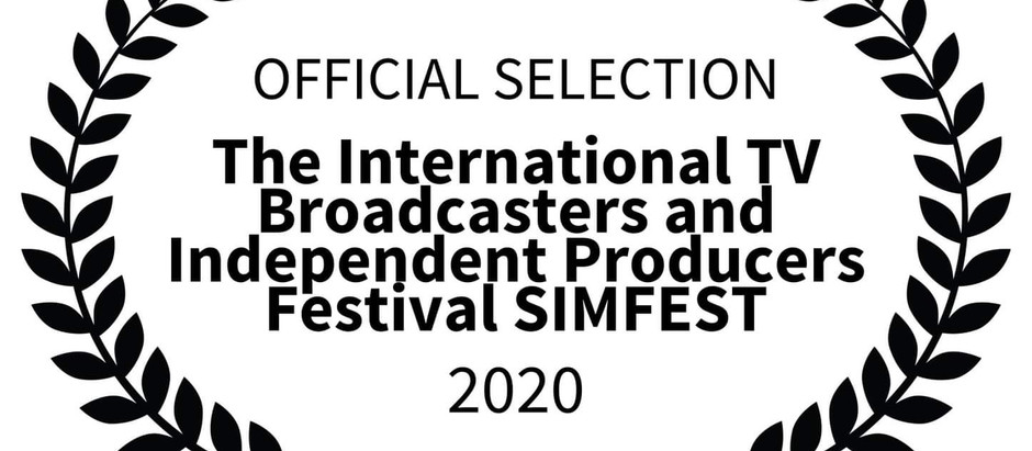 The International TV Broadcasters and Independent Producers Festival SIMFEST 2020