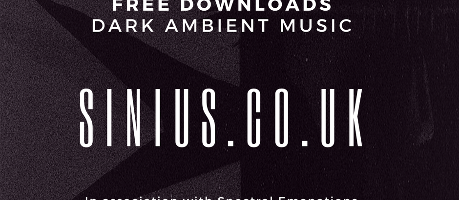 Royalty-Free Dark Ambient Music by SINIUS productions.