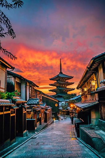 5 Days in Kyoto, Japan_ An Awesome Kyoto